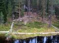 Kaivoslampi ERÄKÄMPPÄ, Posio