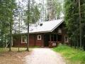 Maanselän Etappi / Metsonmaja, Vuokatti