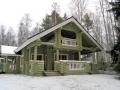 Nuotti Nuasjärvi, Vuokatti