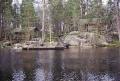 Petäjäsaari ERÄKÄMPPÄ, Inari