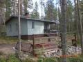 Ylipään mökki ERÄKÄMPPÄ, Kittilä