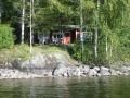 KOIVULA, Tynkkylän Lomaniemi, PUNKAHARJU