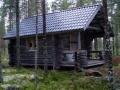 Teerikangas, Kärsämäki