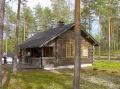 Syväjärvi Karpalo ERÄKÄMPPÄ, Kuhmo
