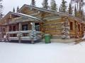 KEISARINHOVI, Kuusamo