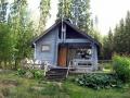JOUHTENINEN, Pajujärvi