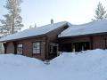 PYHÄNLAKKA A, Kemijärvi, Pyhä