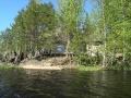 TERVAKALLIO, Siikainen