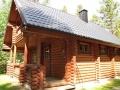 ETELÄRINNE, Tynkkylän Lomaniemi, PUNKAHARJU