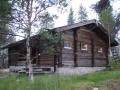 Jaspismaja, Inari, Saariselkä