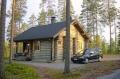 Syväjärvi Mustikka ERÄKÄMPPÄ, Kuhmo