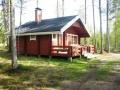 Hillakero, Kuusamo