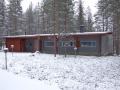 KOUKUNMAJA, Kuusamo