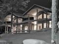 Rukan Villa Lux A, Kuusamo