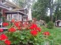Villa Vanha Passi, Karjalohja