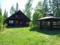 METSÄ-PIHLAJA, Kinnula
