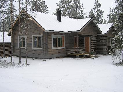 KANTOKELO B 2, YLLÄSJÄRVI
