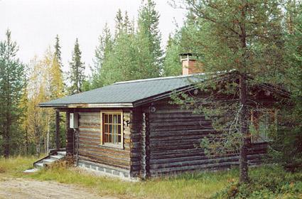 KATAJARINNE, Kuusamo
