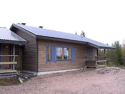 SALAKOLO 2, Kuusamo