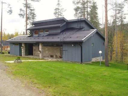 Kuopio, Nilsiä, Tahko, Atelje