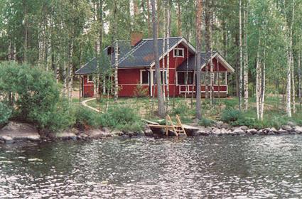 , Saarijärvi