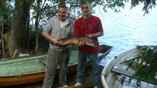 Hauki 7,70 kg