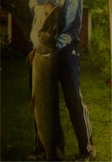 Hauki 9,32 kg