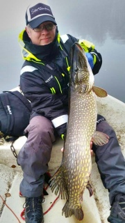 Hauki 9,40 kg