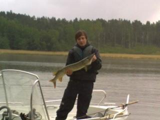 Hauki 3,70 kg