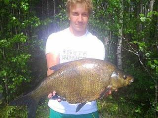 Lahna 5,68 kg