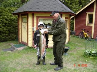 Merilohi 10,53 kg