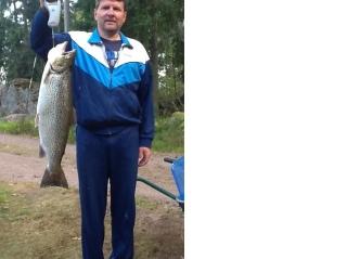 Meritaimen 5,52 kg