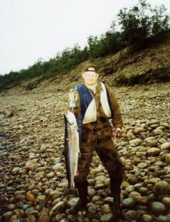 Merilohi 6,30 kg