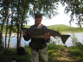 Merilohi 7,50 kg