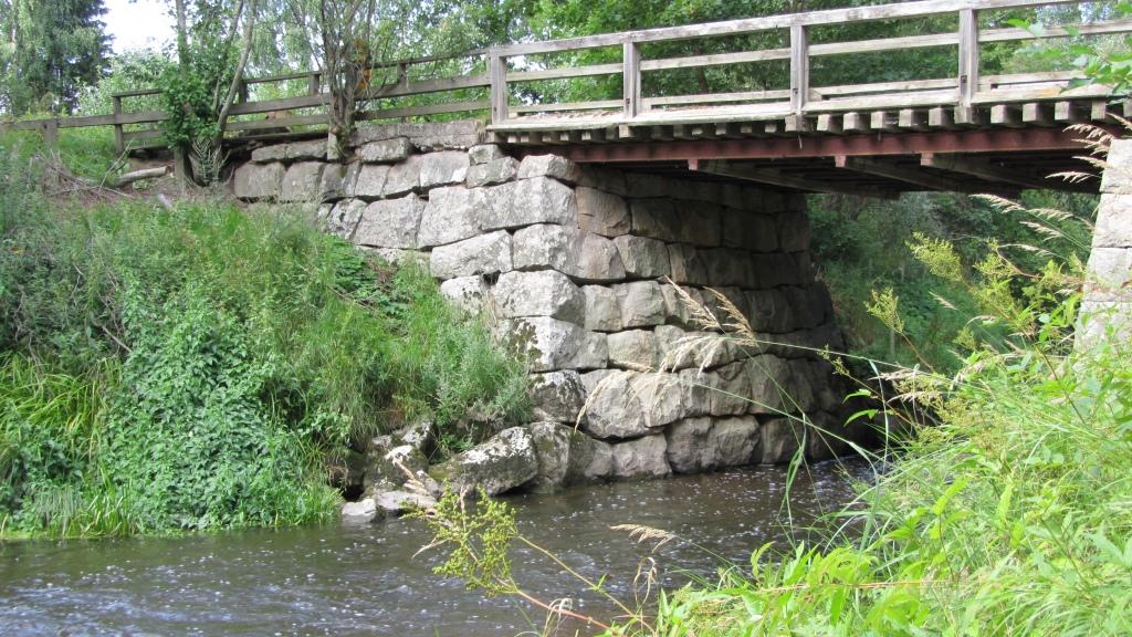Porvoonjoen silta