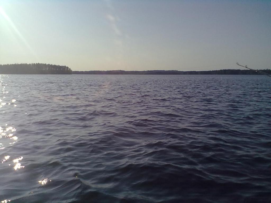 Oksjärvi