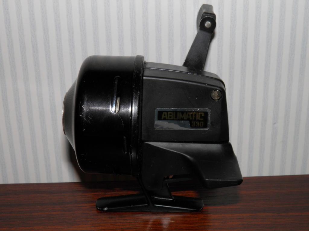 Abumatic 330