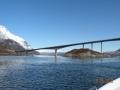 Andorjaan johtava silta