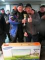 Pirttilahden voittajat! Esa79 ja MakkeOnMies Team JyPy