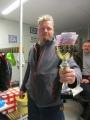 MakkeOnMies ja 1500e potti päivän suurimmasta 4,2kg kirbelillä