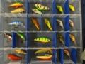 Heittokalastus pakkini: Vaaput