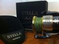 Shimano Stella 3000FE