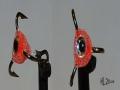 3D silmällinen, #10