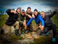 Urpoerämies Oy:n Lapin-vaellus 2014