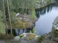 Koronlatvajärvi