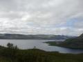 Kilpisjärvi+Saana tunturi.