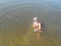 Extreme kalastusta