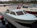 Vene valmiina kesän uistelu hetkiin.