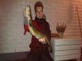 Tästä se lähtee... Vuoden ensimmäinen Made Pietarin sateenvarjokatiskalla 22.12.2013