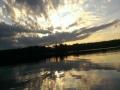 Viitasaari Keitele-järvi yökalassa 8.6.2014